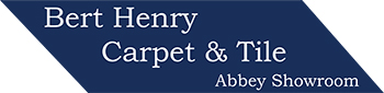Visit Bert Henry Carpet & Tile today for all of your Carpet, Hardwood, Tile, Stone, Laminate, Vinyl, and Area Rug projects!  We have been Family owned and operated since 1984!